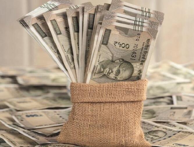 印度持有的特别提款权增加到194.1亿美元