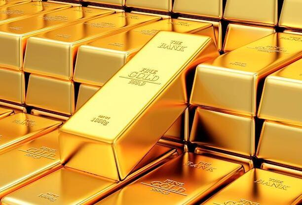 黄金价格预测:由于美国国债收益率上升 黄金/美元仍低于1760美元