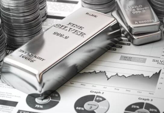 白银是您的通胀保护器