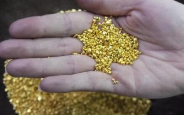由于投资者认为美联储坚持缩减计划 黄金价格持平