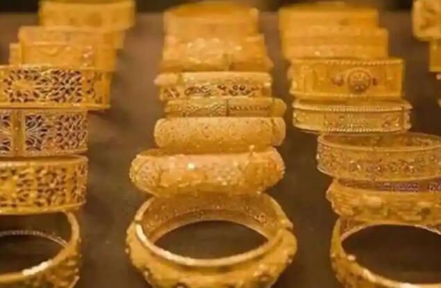 黄金价格保持低位:购买前检查您所在城市的黄金价格