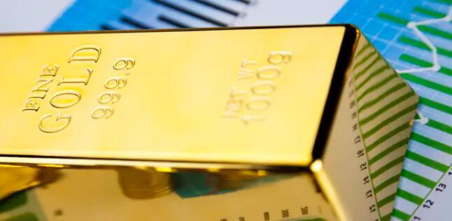 黄金价格预测–黄金市场对开启本周表现犹豫不决