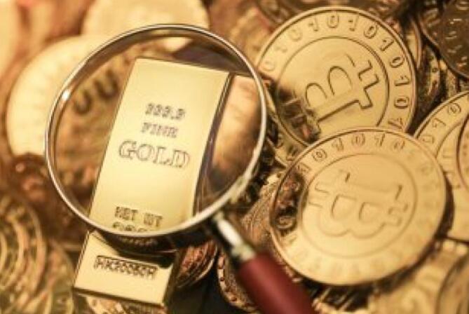 资产配置周刊:比特币是否已成为黄金的替代品?