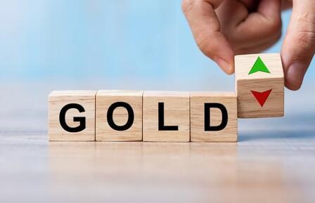 荷兰银行表示黄金价格前景仍为负面