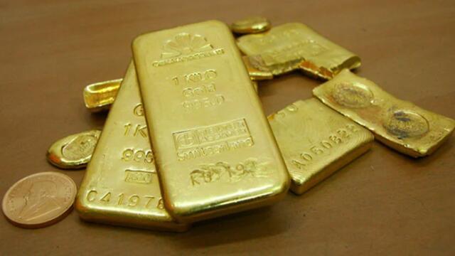 巴基斯坦黄金价格与全球市场同步上涨