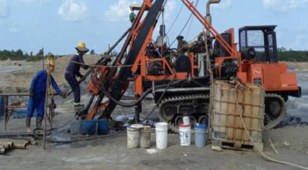 安的列斯群岛开采出6900万高品位古巴黄金