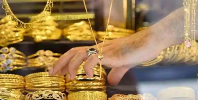黄金交易持平 购买目标为47440卢比