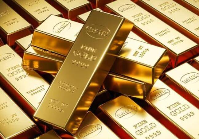 今天的黄金价格:随着节日需求的增加,黄金价格可能会继续波动