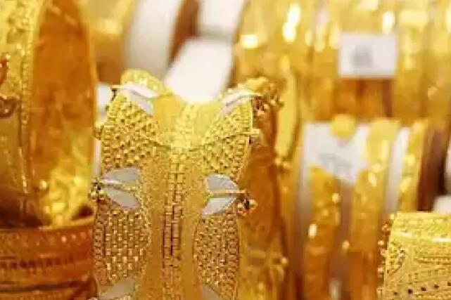 今日金银价 希望在Karva Chauth之前购买黄金