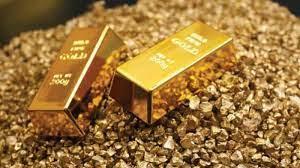 黄金小幅上涨 银跳198卢比