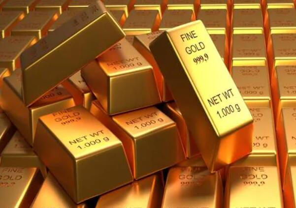 今日黄金价格:看涨趋势可能会持续 进一步反弹
