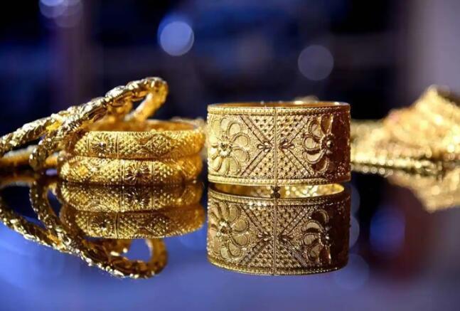 黄金价格在排灯节和灯节前上涨 最新黄金价格