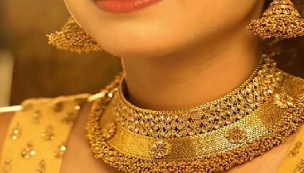 金银价格上涨 看看10克黄金有多便宜