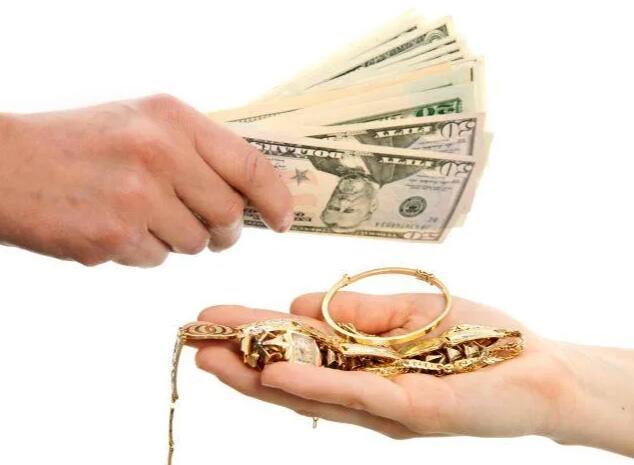 以公平的价格安全地出售您的黄金