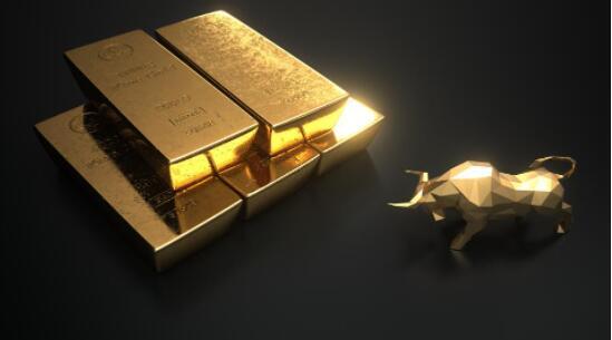 """3种最适合现在购买的""""版税""""黄金股票"""