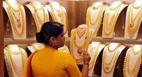 黄金和白银价格 本周早些时候黄金和白银价格上涨