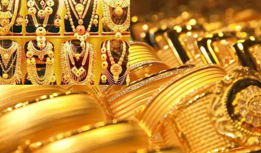 今日黄金和白银汇率 黄金和白银汇率略有变化