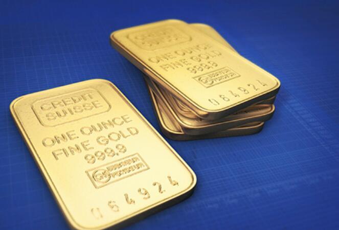 到2022年黄金价格将保持在1900美元以下